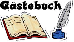 Gästebuch / Guestbook